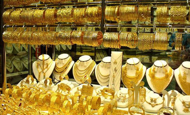 عرضه طلای ساخته شده خارجی ممنوع است