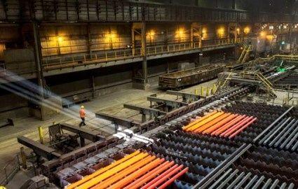 سنگ آهن مرکزی باید با ذوبآهن ادغام می شد