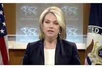 آمریکا: برای ماندن در سوریه برنامهای نداریم