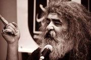 تشییع پیکر علیرضا راهب، شاعر و منتقد ادبی کشور برگزار شد