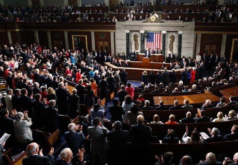 سنای آمریکا رأی به ادامه جلسه تحریم ایران داد