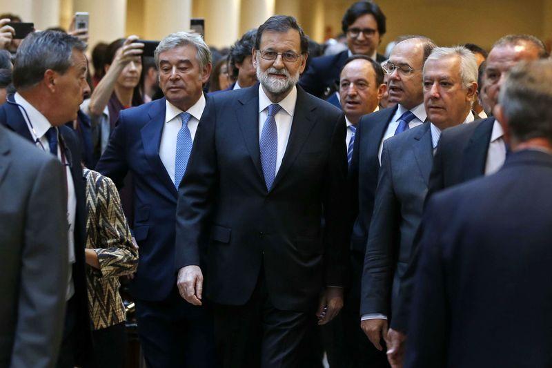 لغو خودمختاری کاتالونیا توسط مجلس سنای اسپانیا