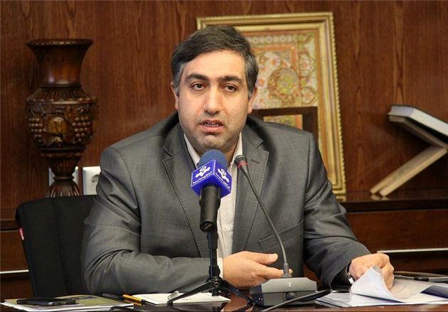 ۹۰ درصد صادرات خدمات فنی و مهندسی در دست وزارت نیرو است