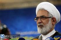 ممنوعیت عزاداری ماه محرم در مساجد و تکایا رفع شود