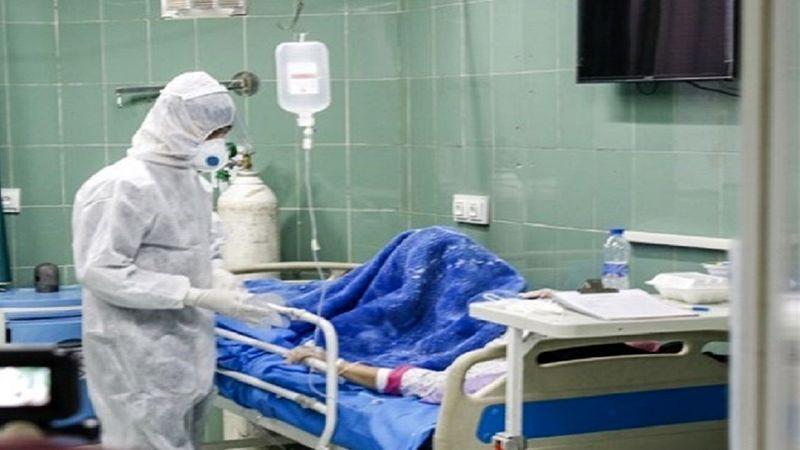 بستری شدن 15 بیمار مبتلا به ویروس کرونا درکاشان