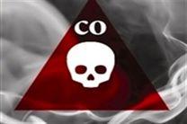 مسمومیت دو نوجوان با گاز مونوکسید کربن در شرق اصفهان