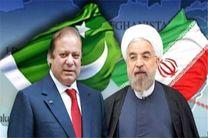 پاکستان مدعی گرانفروشی گاز ایران به این کشور شد