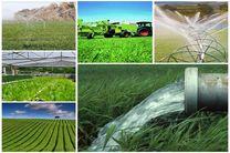 روستائیان در برنامه ریزی و ارزیابی پروژه های کشاورزی همکاری کنند
