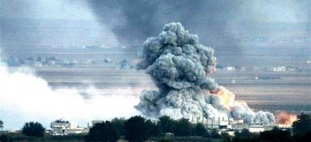 کشته شدن مرد شماره دو داعش در استان الانبار