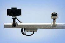 نظارت 400 دوربین در محدوده ترافیکی شهر اصفهان