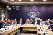 پروژه های بوم گردی درآمد زا در کردستان ایجاد شود