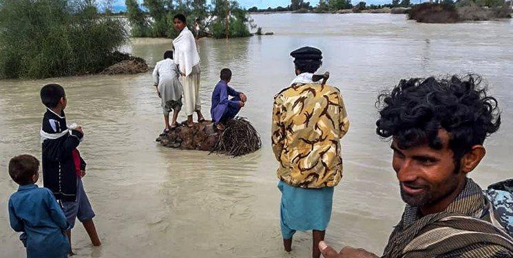 لطفا مردم بلوچستان را دریابید / تا این لحظه توجهی از طرف دولتمردان ندیدیم
