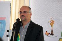 ضریب ایمنی در شرکت گاز استان اصفهان افزایش یافته است