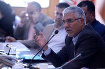رویکرد مدیران استان فارس، رفع موانع بخش خصوصی است