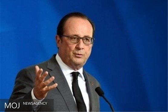 دعوت رئیس جمهور فرانسه از «فائز السراج» برای سفر به پاریس