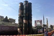 تجهیز سوریه به سامانه موشکی اس300