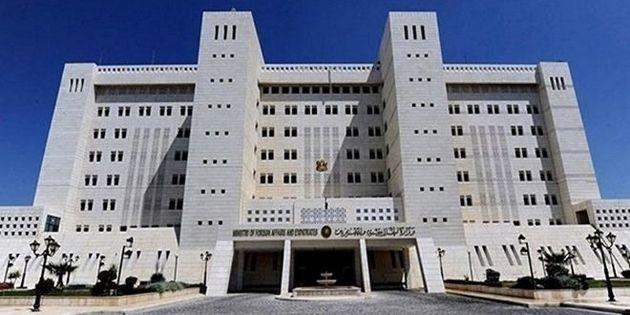 سوریه از برگزاری انتخابات مجلس موسسان ونزوئلا حمایت کرد