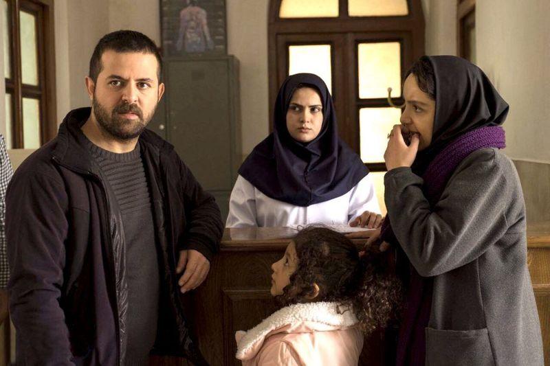 حضور دوازده فیلم ایرانی در جشنواره فیلم تیرانا