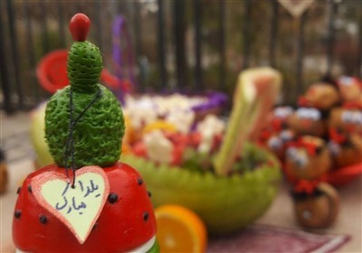 جشن بزرگ یلدا و اولین نمایشگاه حفظ سنت های ملی در گرگان برپا می شود