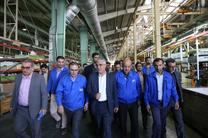 ظرفیت کافی برای توسعه همه حلقه های تولیدی خودرو در فارس وجود دارد