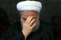 رئیس جمهور درگذشت سرنشینان نفتکش سانچی را تسلیت گفت/ بررسی های لازم در جهت احقاق حقوق خانواده های آسیب دیده به عمل آید