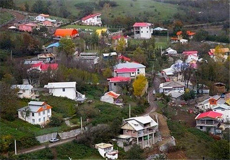 رفع تصرف اراضی و املاک دولتی در شهرهای گیلان
