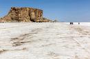 مهمترین عامل خشک شدن دریاچه ارومیه مشخص شد