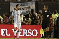 واکنش شدید بارسلونا به محرومیت مسی