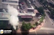داعش مسوولیت انفجارهای جاکارتا را بر عهده گرفت