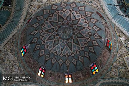 تکیه معاونالملک در کرمانشاه