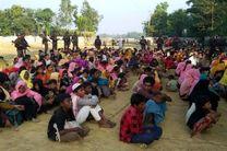 مخالفت میانمار با ورود بازرسان سازمان ملل برای تحقیق درباره مسلمانان