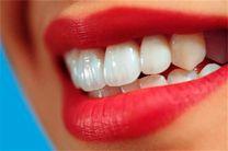 دندانها کمبود ویتامین D را نشان میدهند