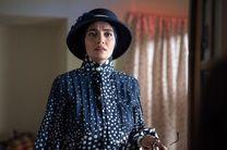 بازی میترا حجار در  سریال «از یادها رفته» در نقش فروغ