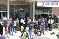 انفجار در استان هاکاری ترکیه 1 کشته برجا گذاشت
