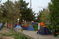 آماده سازی بوستانهای شهری برای میزبانی از مسافران در تعطیلات عید فطر
