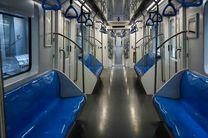 تغییر در ارائه خدمات خط 5 مترو در ایام نوروز
