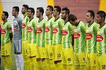 تیم فوتبال خونه به خونه بابل به مصاف سرخابی ها می رود