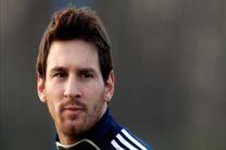 بازگشت مسی به بارسلونا به تعویق افتاد