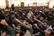 جوانان مسئولیت سنگینی برای تداوم آرمان های سردار سلیمانی بر دوش دارند
