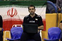 سرپرست جدید فدراسیون والیبال منصوب شد
