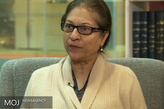 «عاصمه جهانگیر» گزارشگر ویژه سازمان ملل در امور ایران می شود