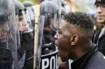 افزایش اعتراضات مردمی علیه ترامپ در آمریکا