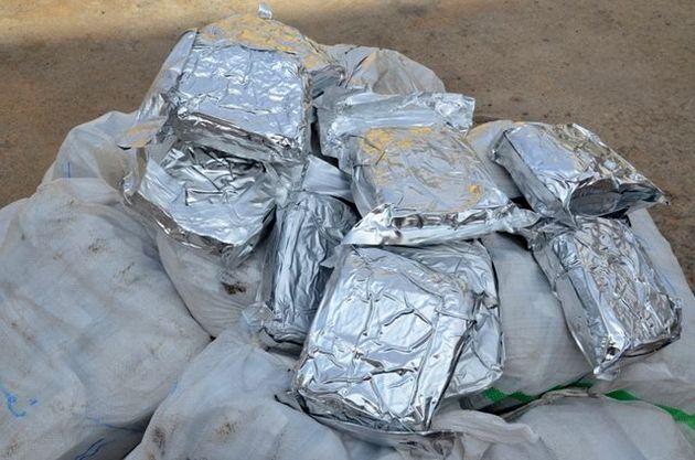 کشف بیش از 2 تن انواع مواد مخدر در چهارمحال و بختیاری از ابتدای امسال