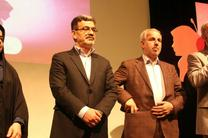 اختتامیه سومین جشنواره «روجا» در رشت برگزار شد