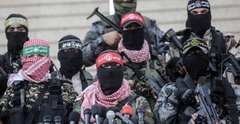 ملت فلسطین تمامی طرح های نتانیاهو را نقش برآب خواهد کرد