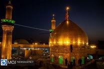 ثبت نام قطعی ۴۲ هزار نفر برای مراسم اربعین حسینی (ع)