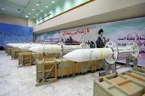 افتتاح خط تولید انبوه و تحویل موشک برد بلند صیاد۳ به پدافند هوایی