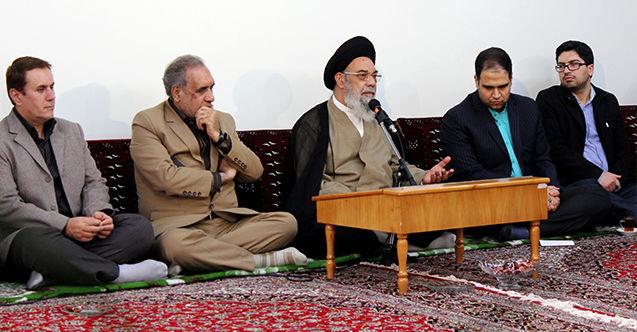 امام جمعه اصفهان خواهان توسعه ورزش های همگانی شد