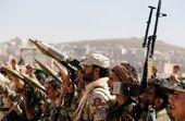 حمله انصارالله به فرودگاه نجران عربستان