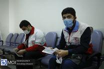 بهبود یافتگان کرونا میتوانند خون اهدا کنند
